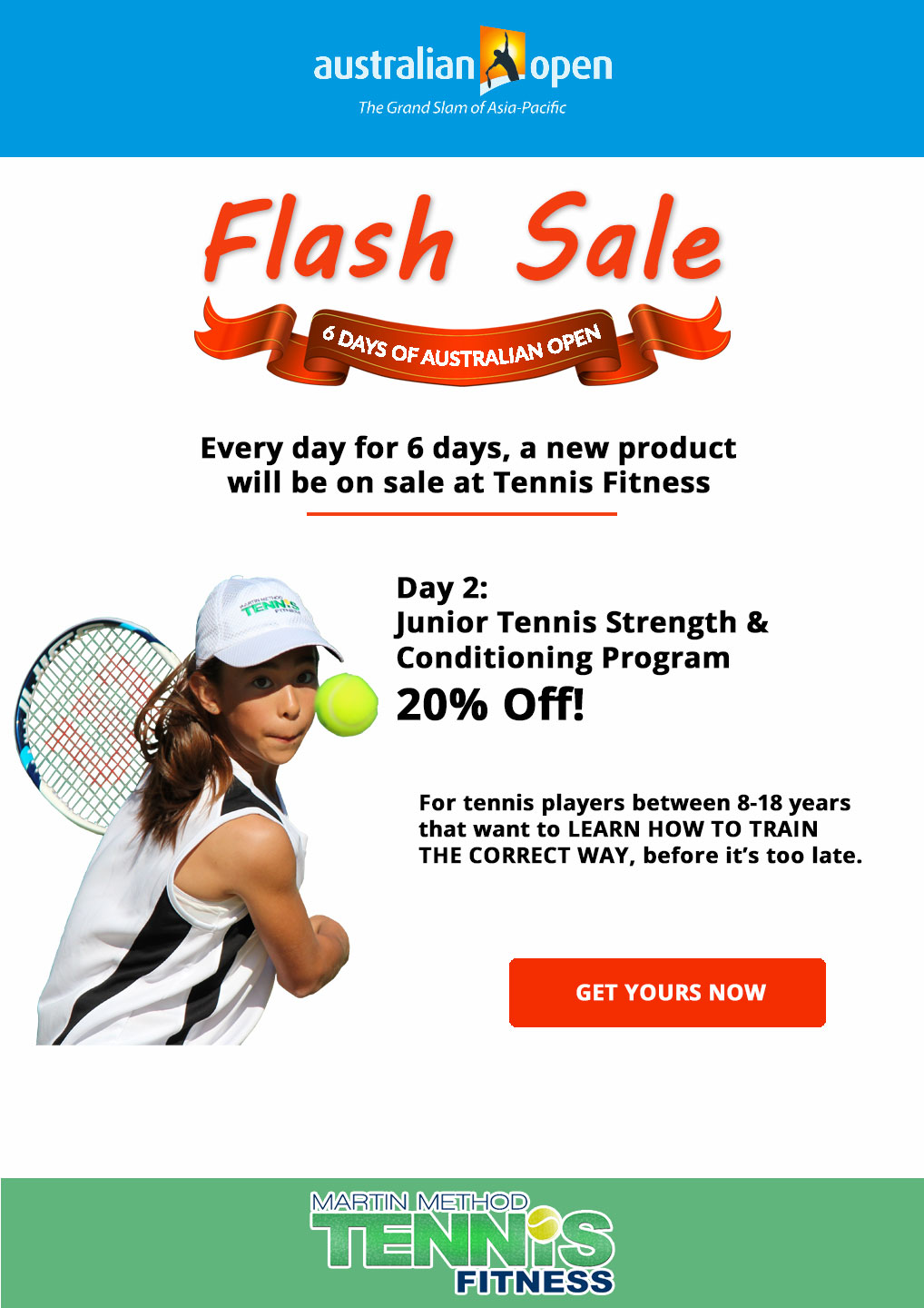 Australian-open-10-day-sale-2-day